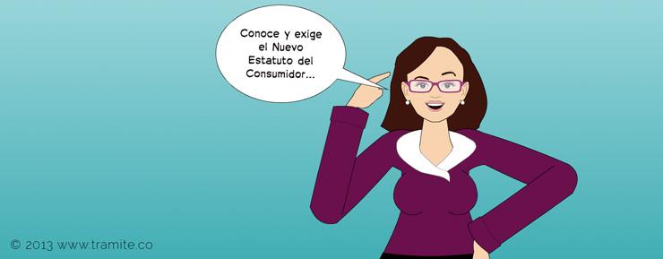 Nuevo Estatuto del Consumidor 2012 PDF Comentarios