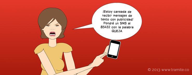 Abusos y quejas telefonia movil, Claro, Movistar, Uff, Tigo